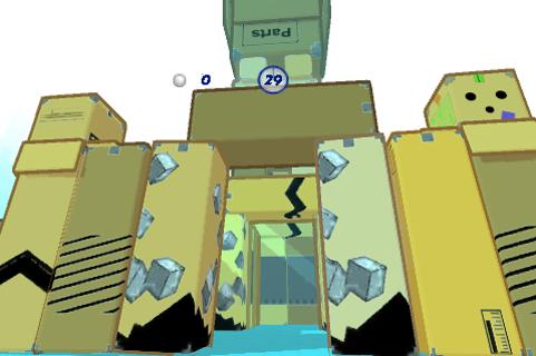 超級方塊堡壘VR圖3