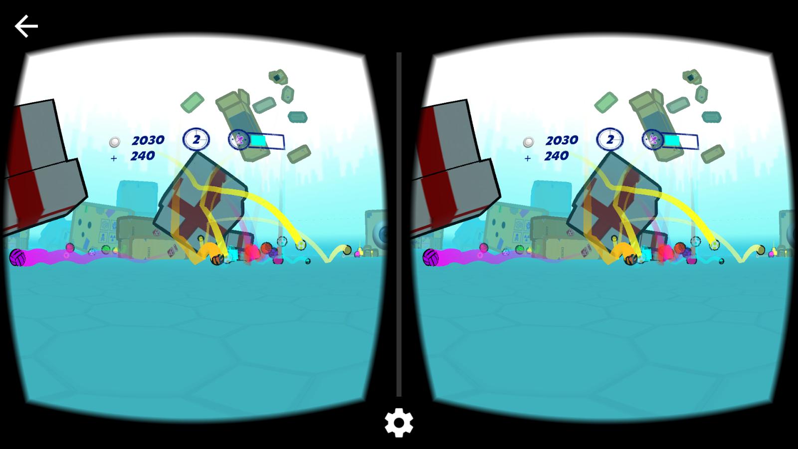 超級方塊堡壘VR圖5