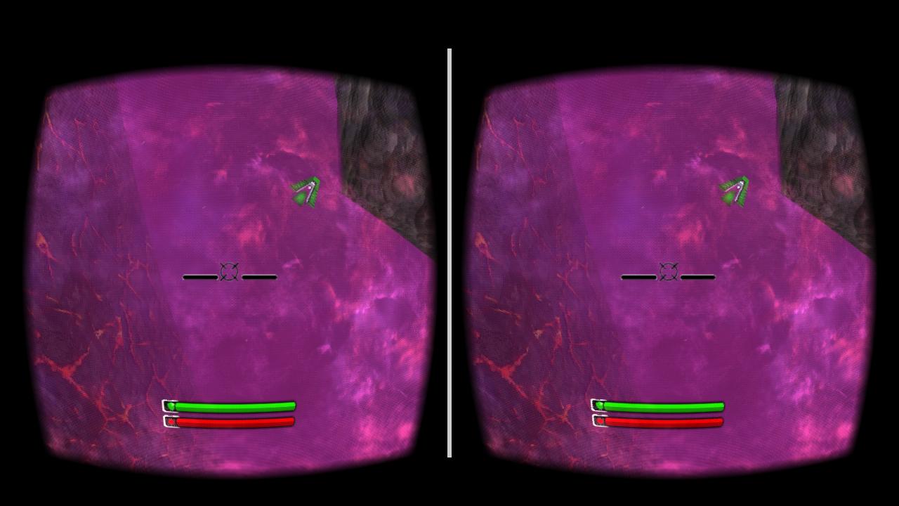 小行星VR图4