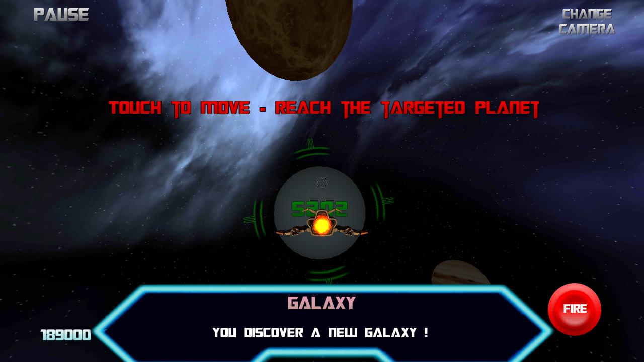 小行星VR图5