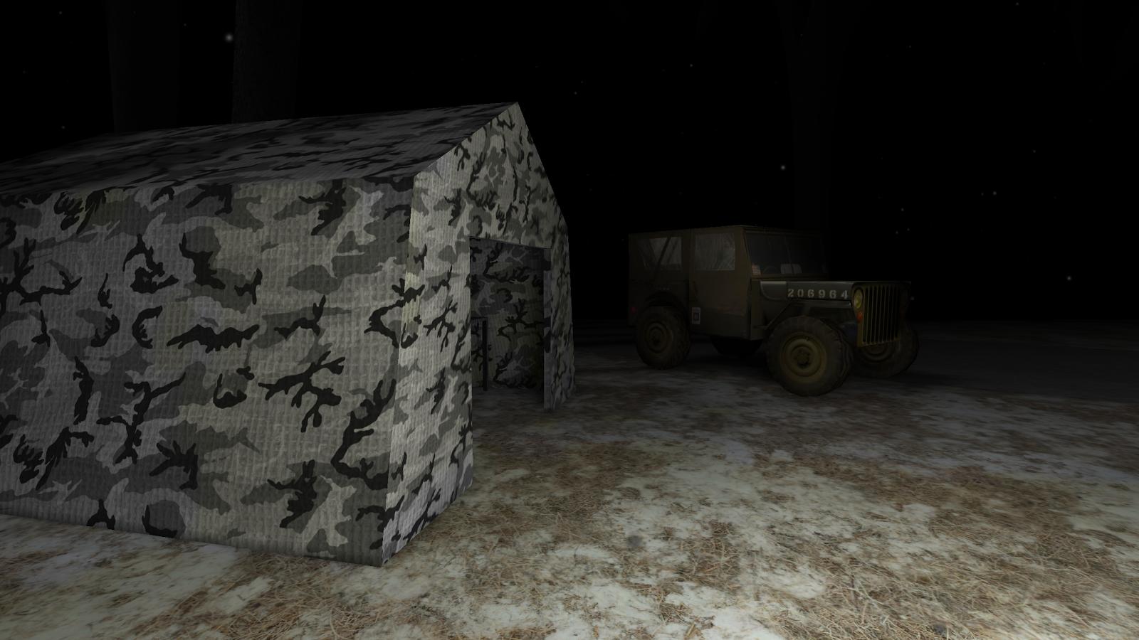 黑暗森林VR图1
