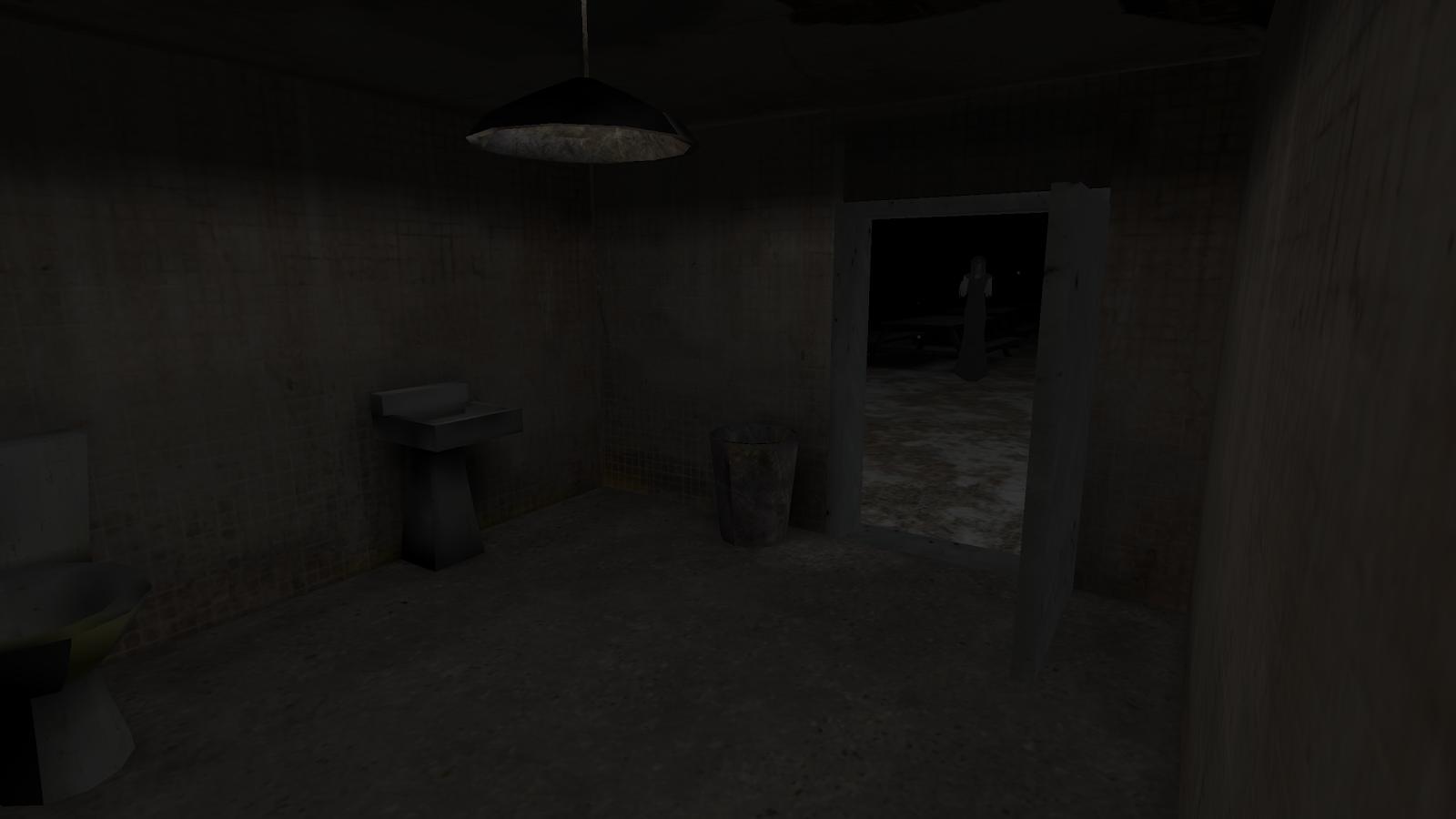 黑暗森林VR图2