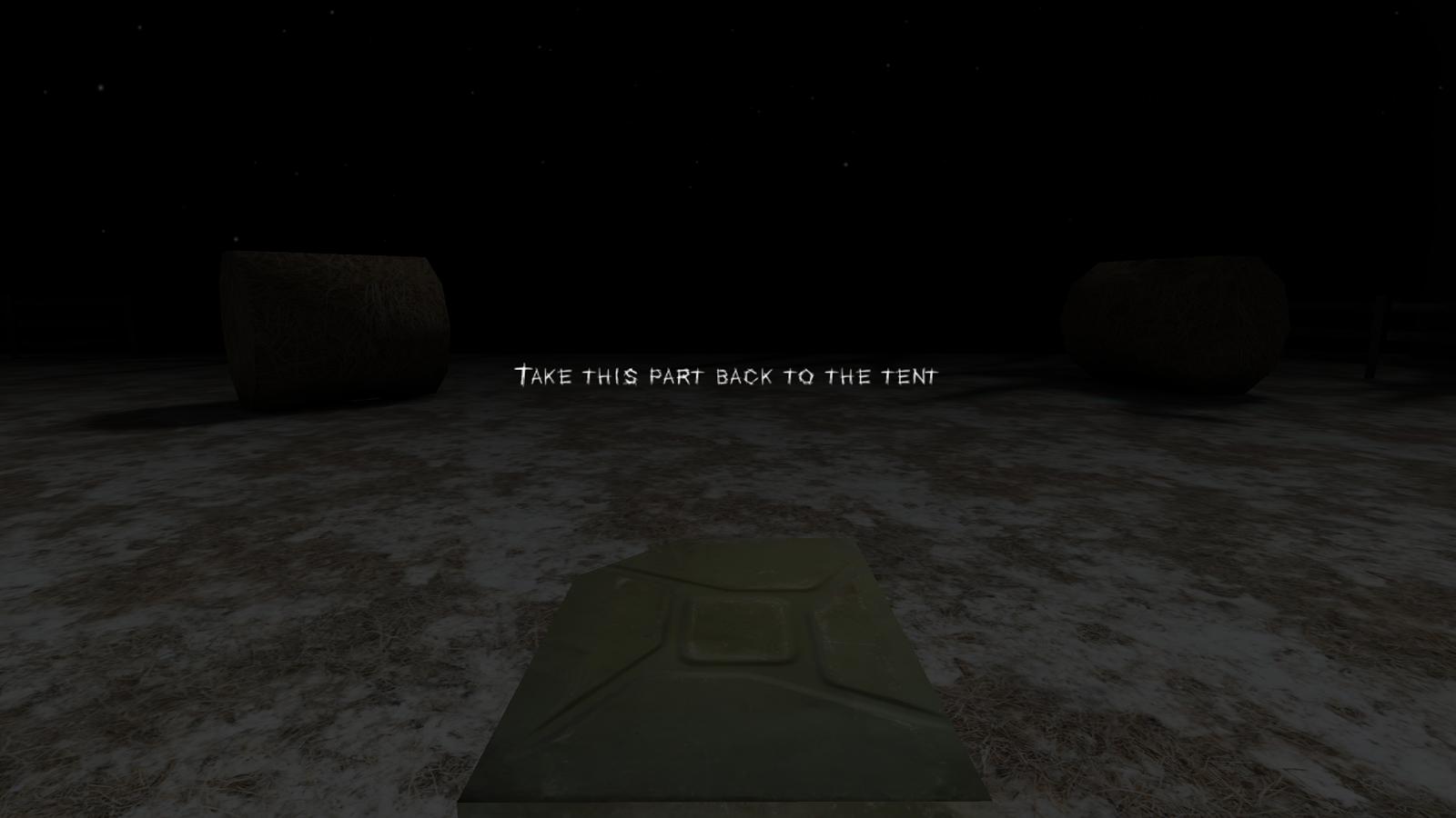 黑暗森林VR图3