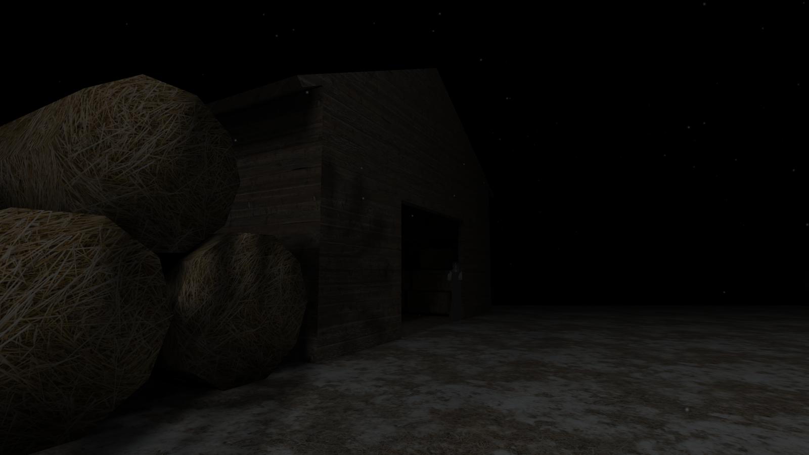 黑暗森林VR图4