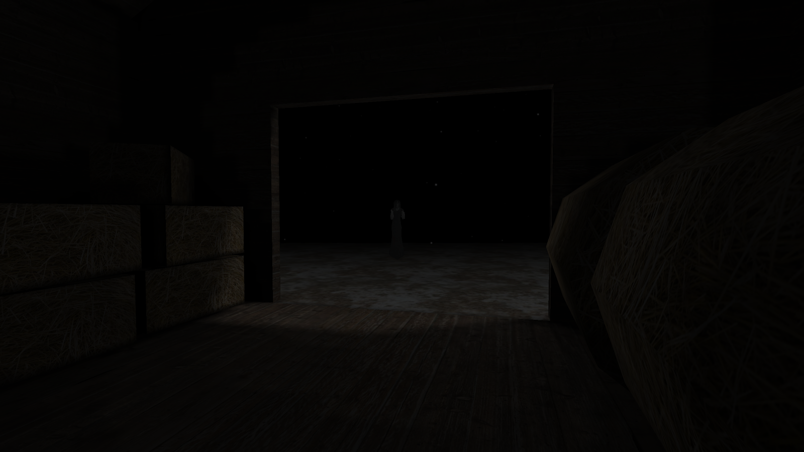 黑暗森林VR图5