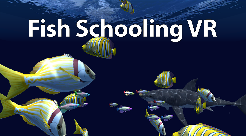 海里世界VR图1
