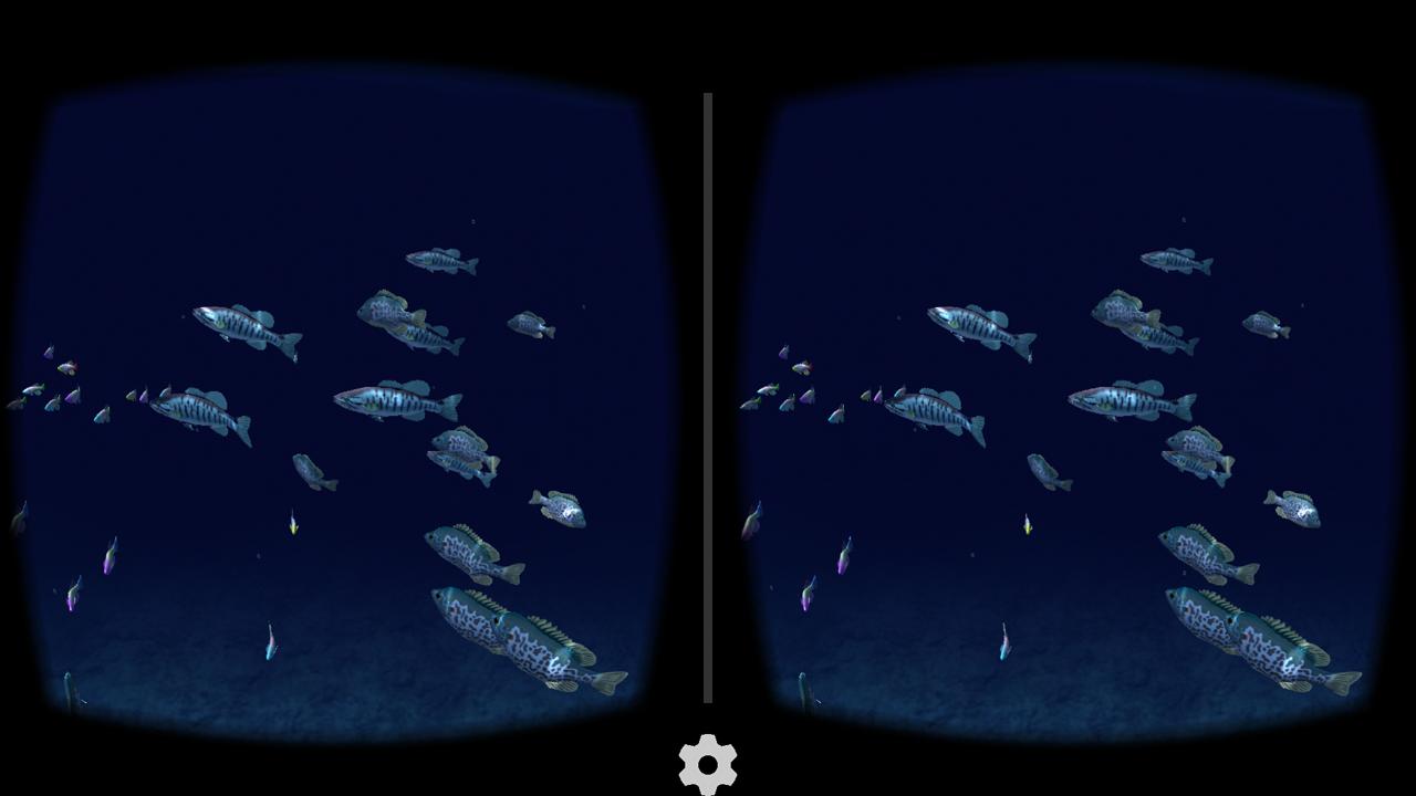 海里世界VR图2