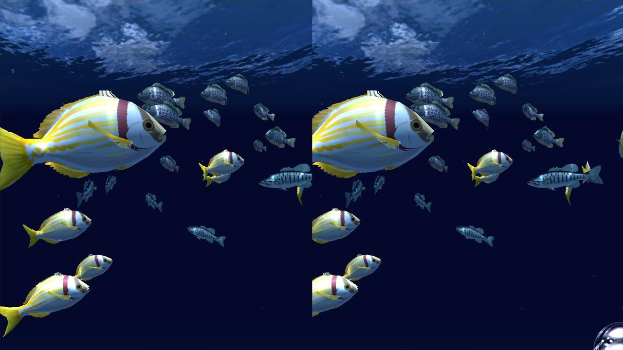 海里世界VR图3