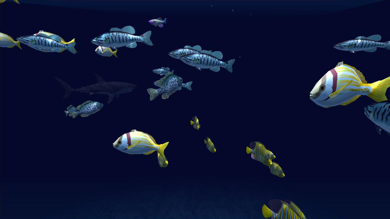 海里世界VR图5