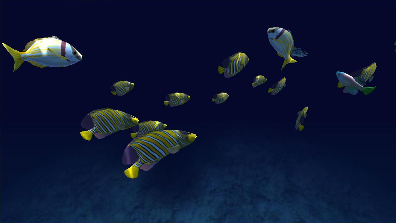 海里世界VR图6