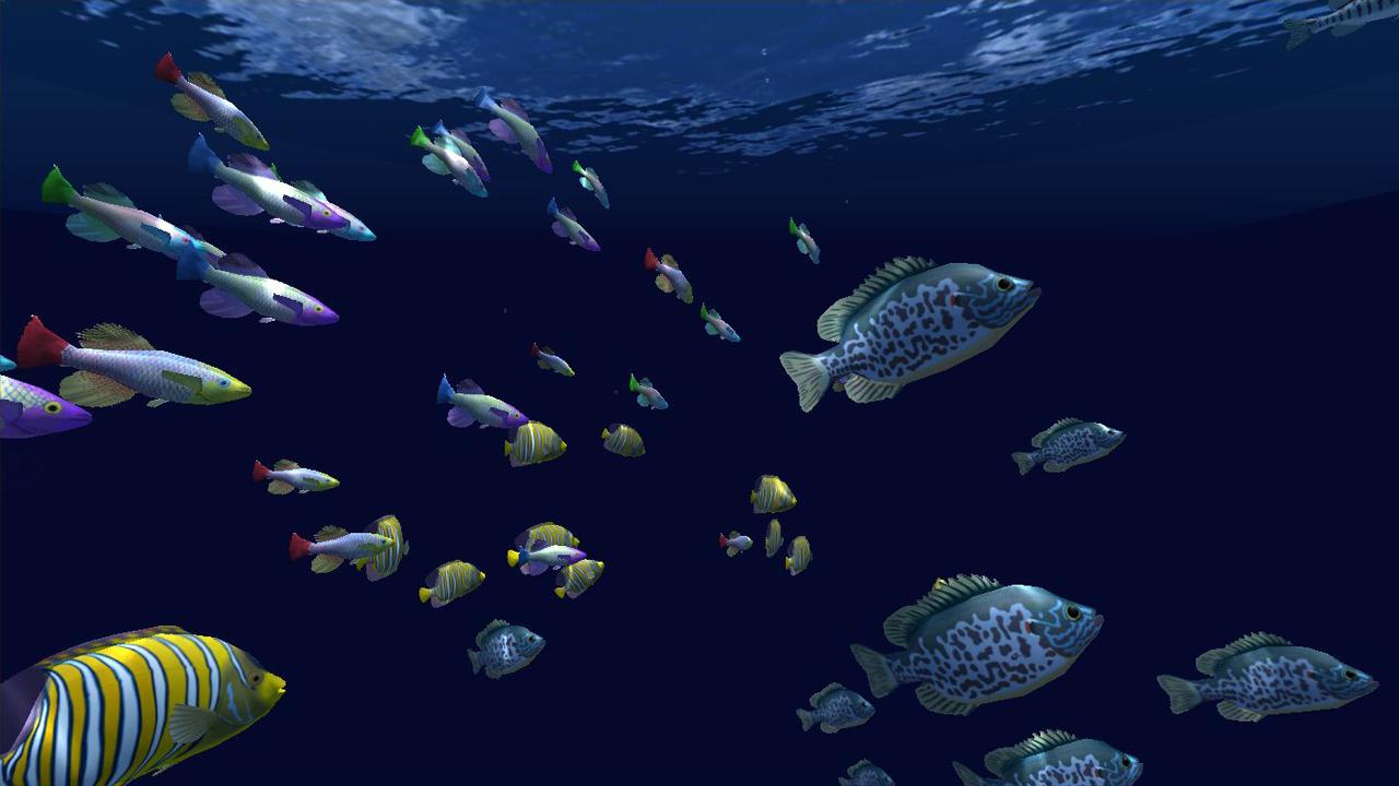 海里世界VR图7