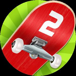 指尖滑板2(含数据包)