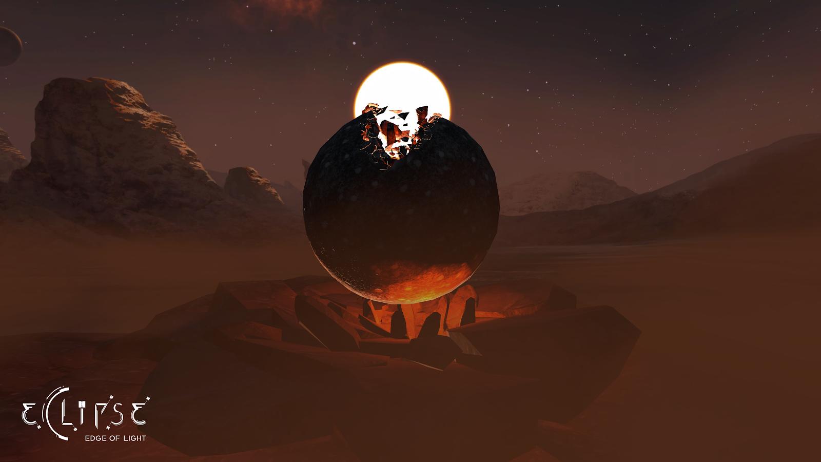 日蚀:边缘光影VR(含数据包)图4