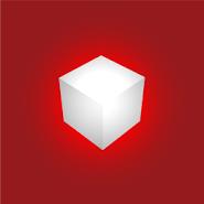 随机立方体