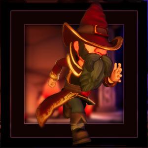 魔法师与神秘地牢(含数据包)