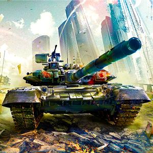 装甲决战:突击(含数据包)