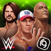 WWE摔角